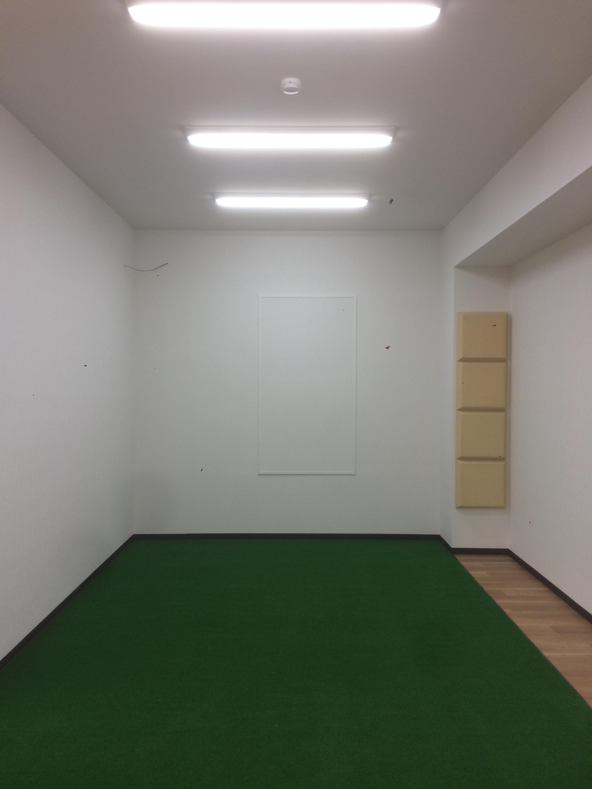 ゴルフショップ移転工事 ④